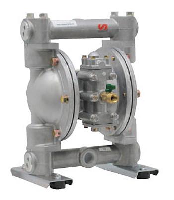 Samson s 2835 air operated diaphragm pump air operated diaphragm pump ccuart Images