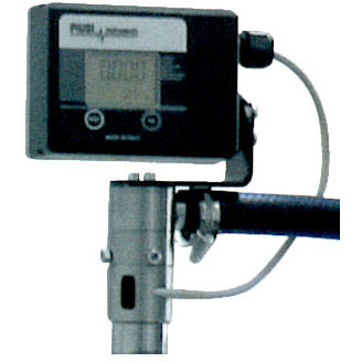 Pulse Meter w/ Remote Digital Display