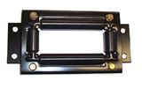 R206 ROLLER ASSEMBLY FOR 6 in. DRUM WIDTH